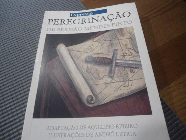Peregrinação de Fernando Mendes Pinto (2009)
