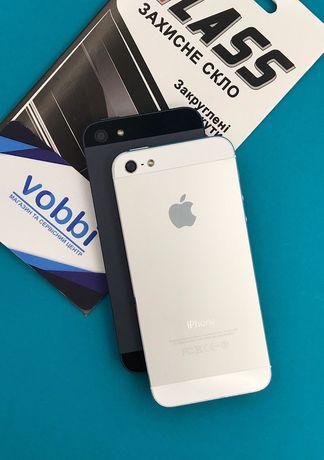 iPhone 5 16/32/64 телефон/оригинал/купить/подарунок/не дорого/магазин/