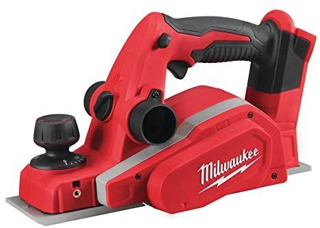 Milwaukee M18 BP-0 Strug Hebel 82mm akumulatorowy