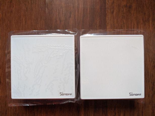 Розумний вимикач Sonoff Touch TX (T2EU3C)