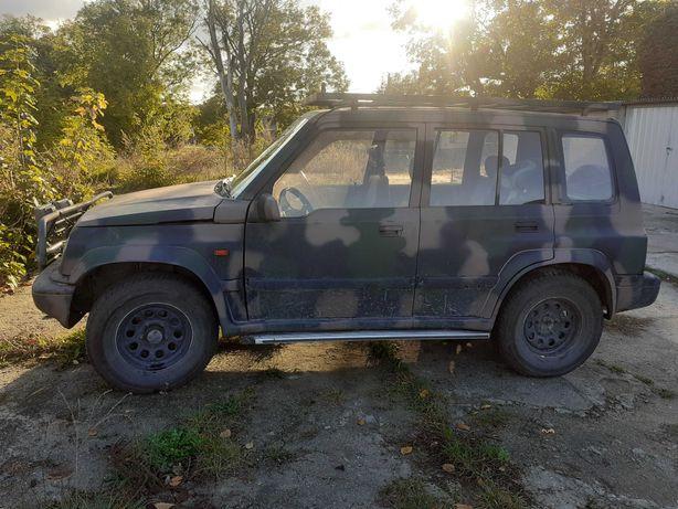 Suzuki Vitara SPRZEDAM