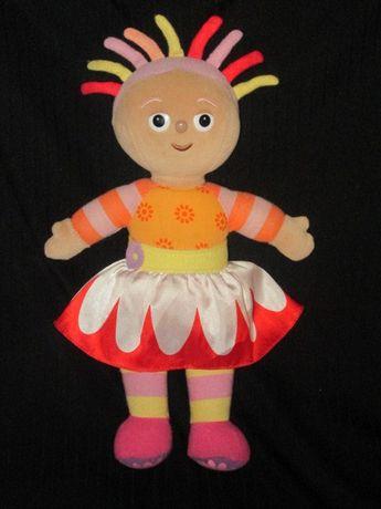 Upsy Daisy lalka maskotka Dobranocny ogród - duża 32 cm