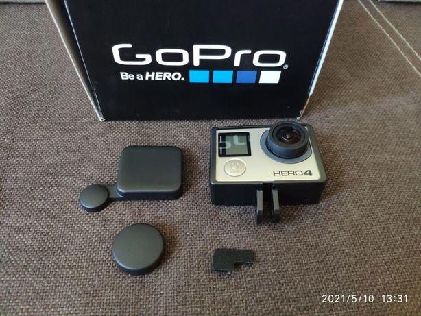 Ramka GoPro Hero 4 frame zaślepka zaślepki uchwyt