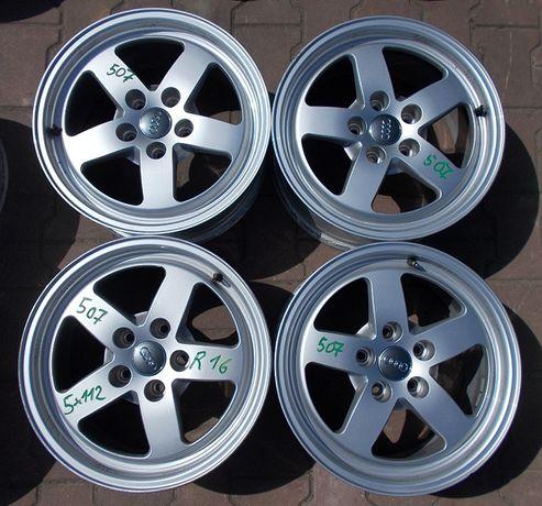 Felgi aluminiowe Audi 5x112 7Jx16 ET35 Nr.507
