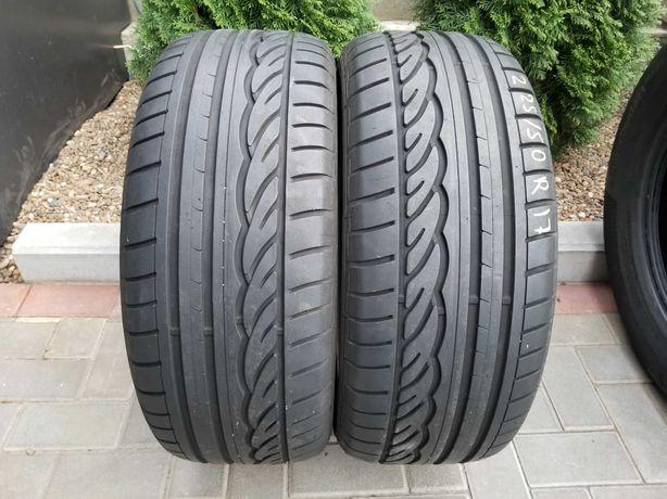 Шини літні 225/50 R17 Dunlop SpSport 01