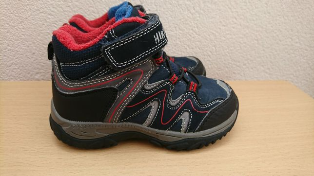 Ботинки детские термо сапожки Термо чобітки черевики  17см