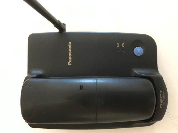 Telefone sem fios Panasonic KX-TCD950PRB
