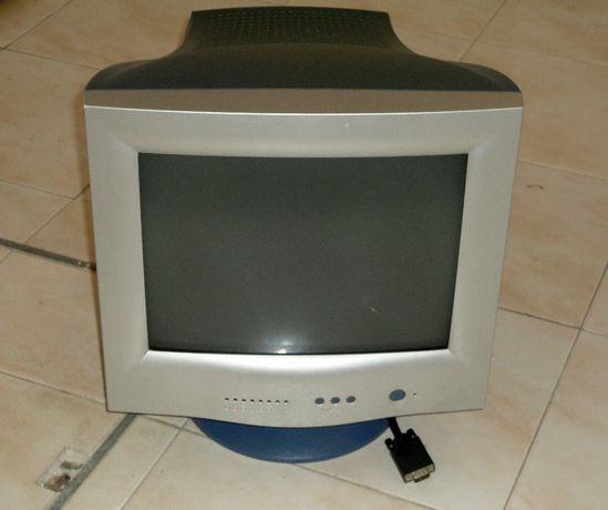 Vendo pela melhor oferta - Monitor 14 polegadas LITEON