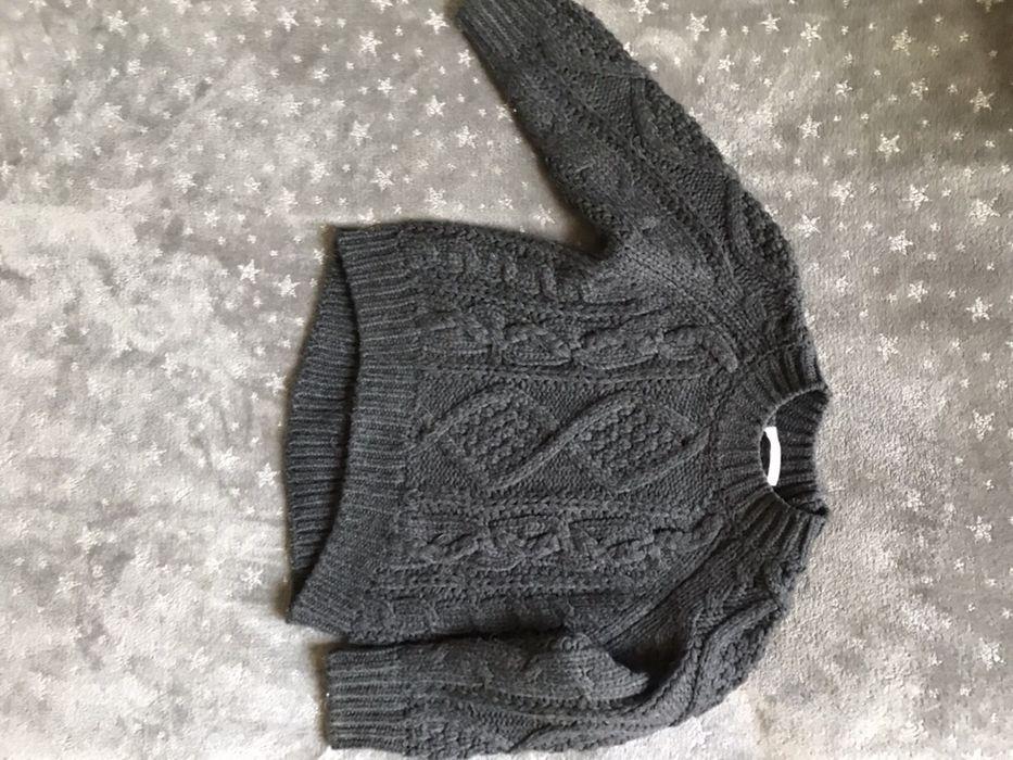 Sweterek zara Warszawa - image 1