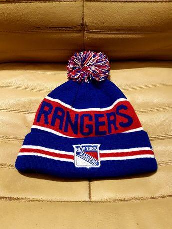 Шапка New York Rangers New Era