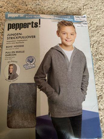 Кофтина pepperts для хлопчика 6-8 років