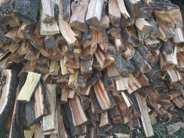 Продам дрова на зиму