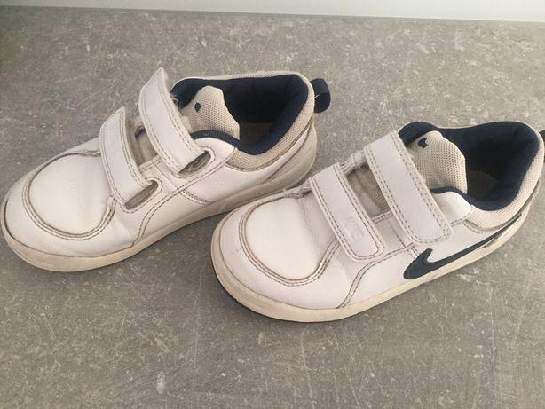 Buty Nike dla chłopca, r. 27 adidasy