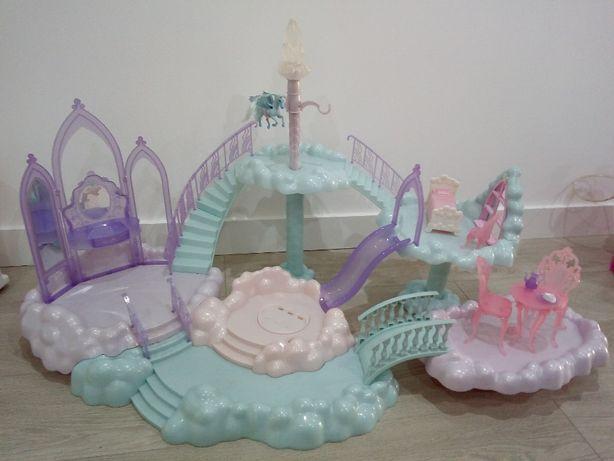 Castelo Princesas da Barbie