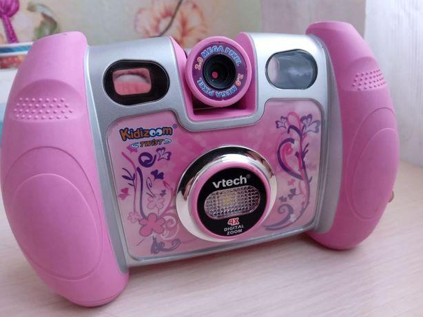 KiddieZoom Vtech Pink для детей