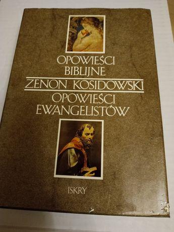 Z.Kksidowski Opowieści biblijne. Opowieści Ewangelistów.