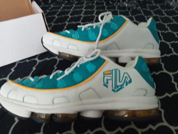 buty Fila SILVA r.41,wkładka 26 cm-oryginał