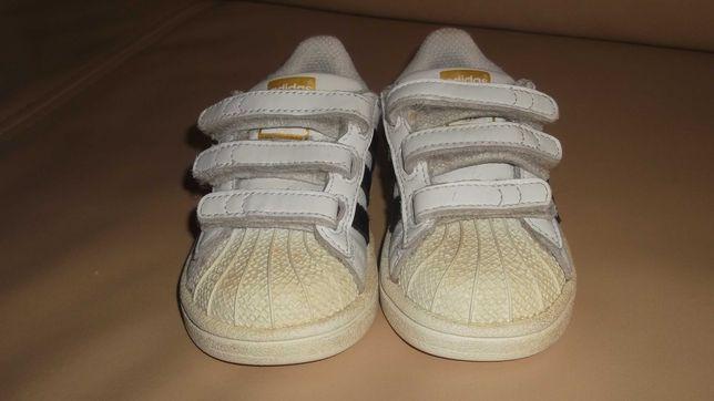 sapatilhas de menino adidas