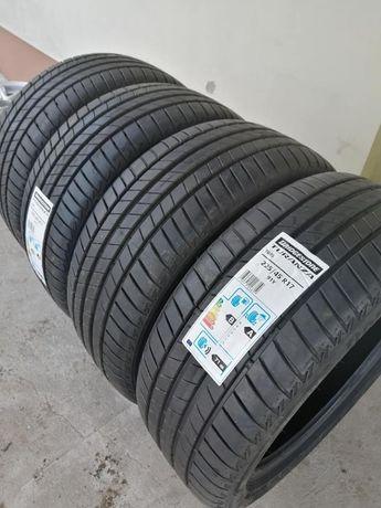 Nowe opony letnie Bridgestone Turanza T005 225/45/17 2020 rok