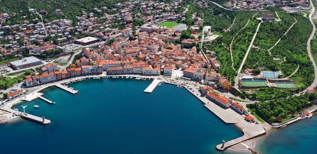 Продажа отеля в Хорватии