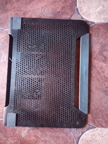Подставка под ноутбук кулер система охлаждения Cooler Master