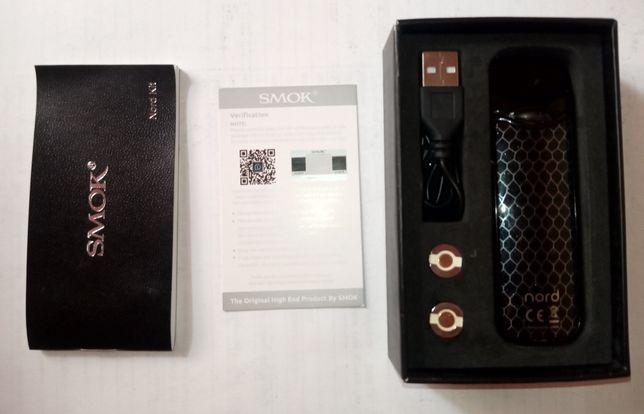 Smok Nord kit электронная сигарета