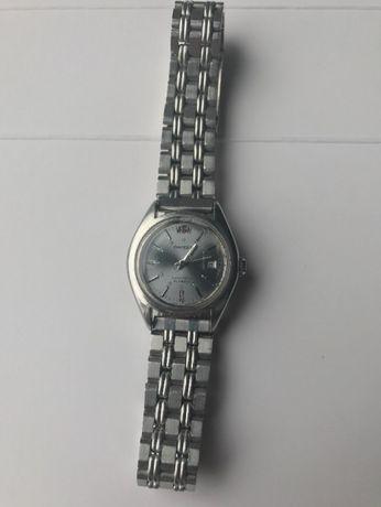 годинник orient automatic 21 jewels жіночій