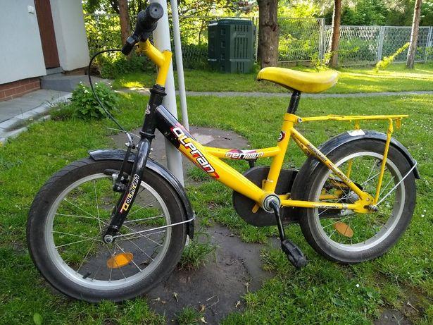Rower Olpran Demon 16 cali + kółka boczne gratis! Nowa, niższa cena!