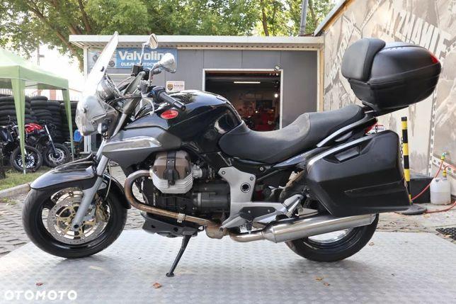 Moto Guzzi Breva Moto Guzzi Breva 1100 Armed Bike Warszawa