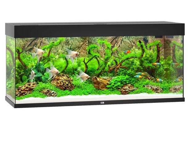 NOWY zestaw Juwel RIO 240 LED (240l) bez szafki, różne kolory