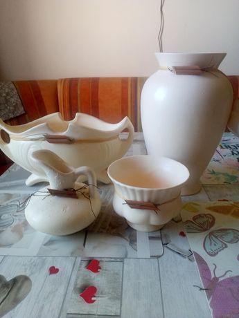 Komplet ceramiczny