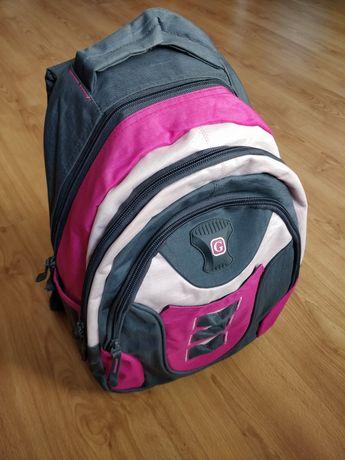 Рюкзак сумка школьный Найк Адидас Nike Adidas