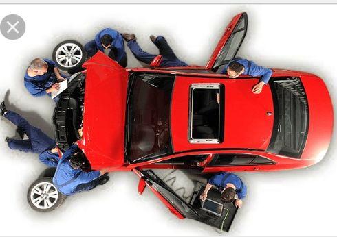 Автоэлектрик - автомеханик на выезде,диагностика и ремонт на месте