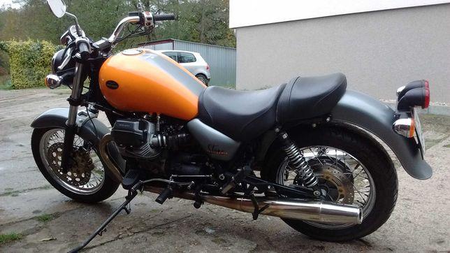 Moto Guzzi California Stone 2001r Ładny Stan!!!