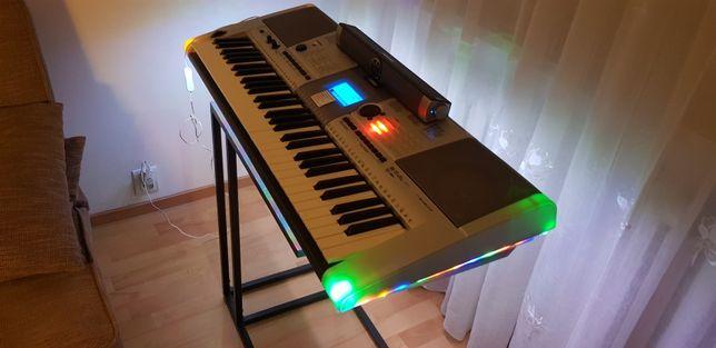 Keyboard Yamaha psr e 403