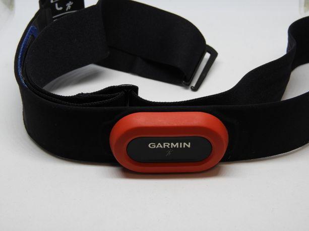 Garmin Czujnik tętna HRM Run HRM-Run pulsometr dynamika biegu