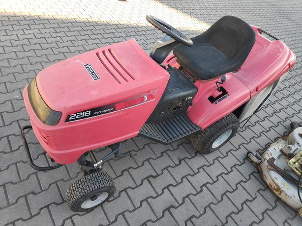 Kosiarka traktorek Honda 2218 Castel garden Viking części