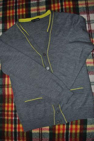 кардиган кофта свитер casual