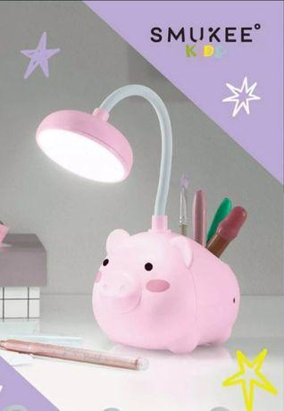 Lampka dziecięca na biurko
