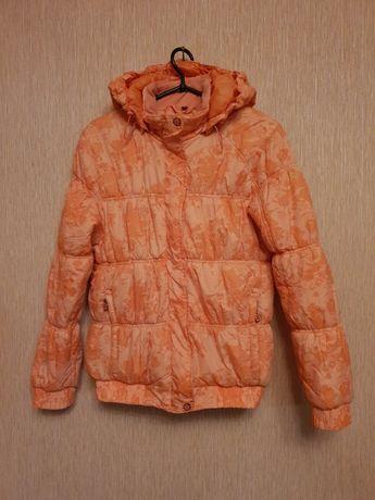 Куртка женская подростковая весна-осень