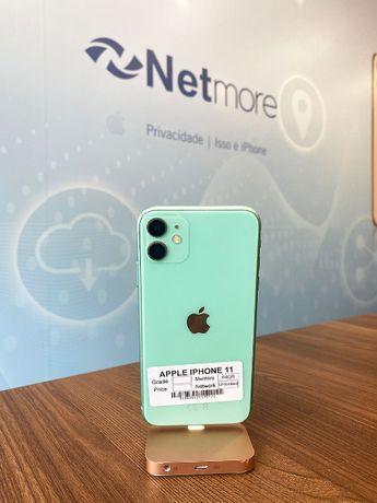 iPhone 11 64GB - Semi-novo (Pagamento a pronto ou em prestações)