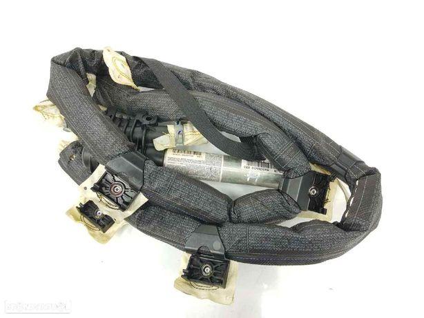 51909750 Airbag cortina esquerdo FIAT LINEA (323_, 110_) 1.3 D Multijet (323AXB11, 323AXB1A) 199 A3.000