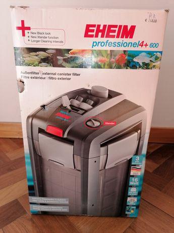 Filtro Aquário EHEIM Professional4+ 600