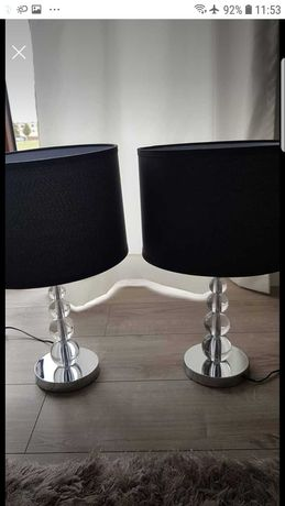 Lampki nocne nowoczesne