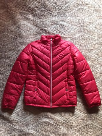 Куртка. Пуховик на девочку