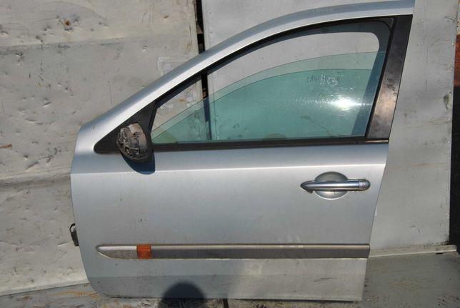 Drzwi lewy przód Renault Laguna Ii