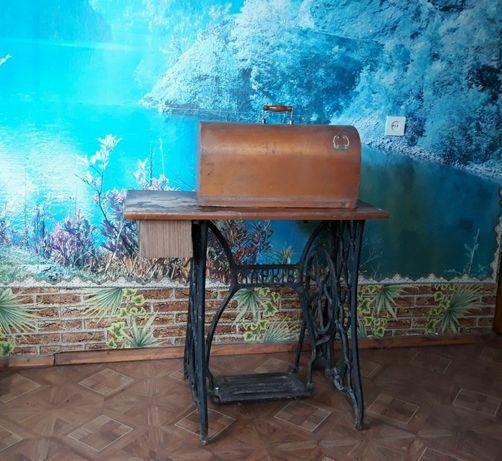 Швейная машинка ПМЗ со станиной Харьков