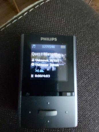 Philips Gogearvibe 4gb