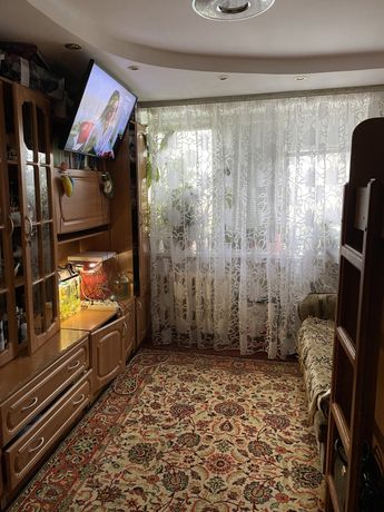Срочно продам комнату в общежитии на ХБК