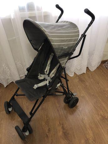 Коляска Chicco для детей с 6 месяцев